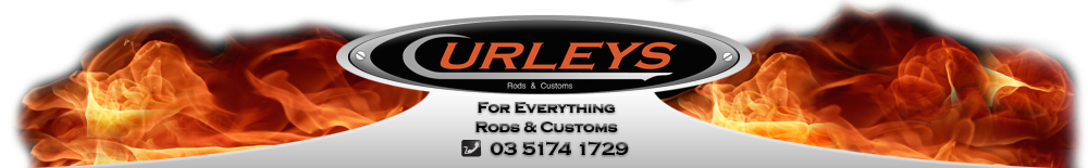 Curley's Rods & Customs